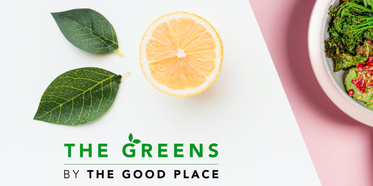 The Good Place is set to expand with QLD location 'The Good Place on the Greens' Indooroopilly Image
