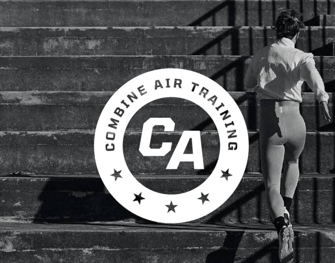 Introducing Combine Air Training- Founded by Daniel Conn & Ellice Whichello Image