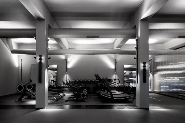 Recently-opened Maddox Fit is the 'future health club' of Melbourne  Image