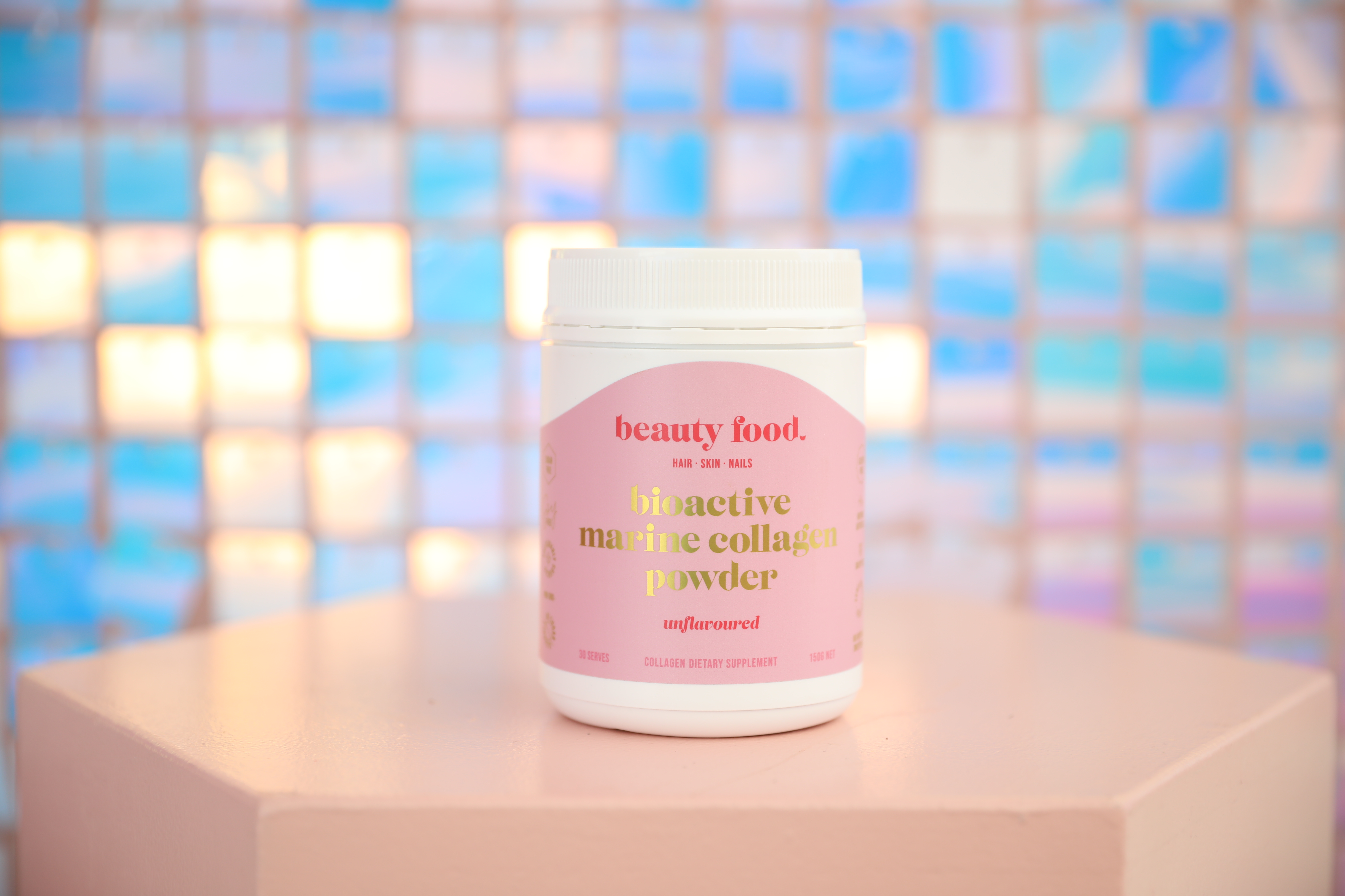 Beauty Food's range has expanded Image