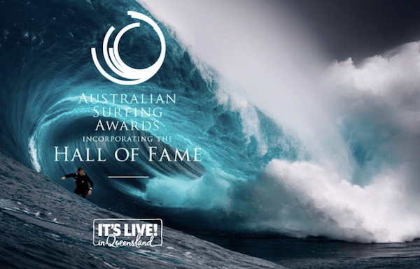 SurFebruary WINS The Greater Good award at annual Australian Surfing Awards Image