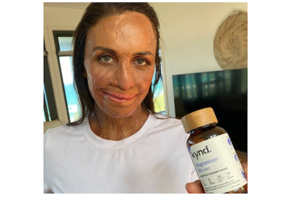 Turia Pitt appointed as KYND's new ambassador